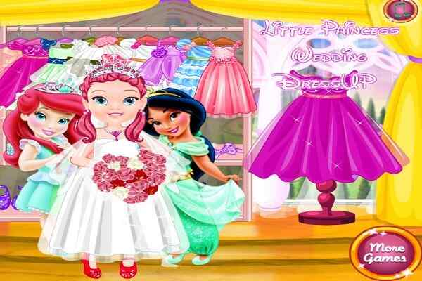 Play Little Princess Dress