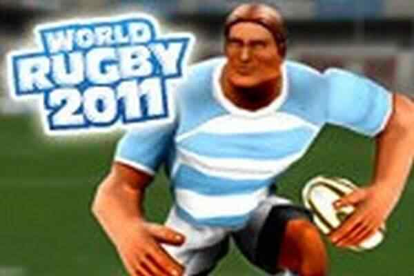 Play World Rugby 2011