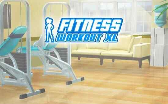 Play Fitness Workout Xl