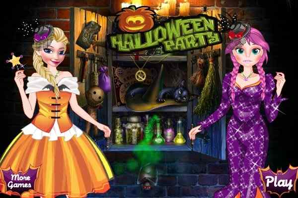 Play Princess Halloween Costumes
