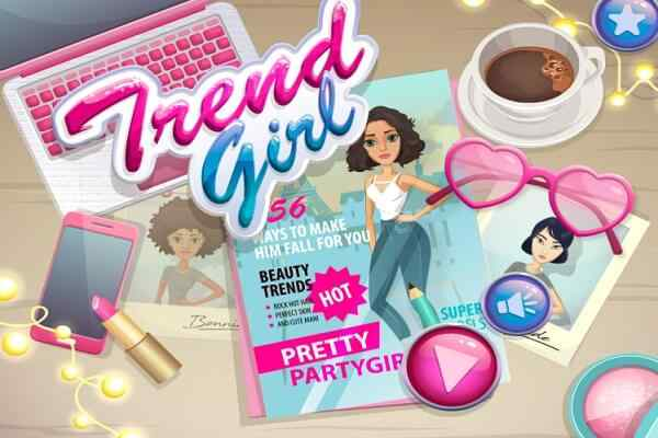 Play Trend Girl