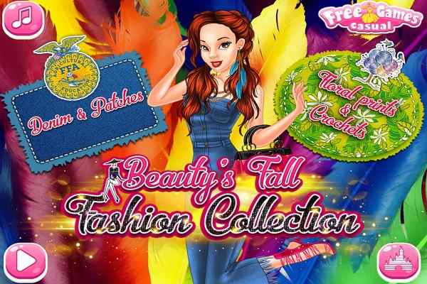 Play Beauty's Fall Fashion Collection