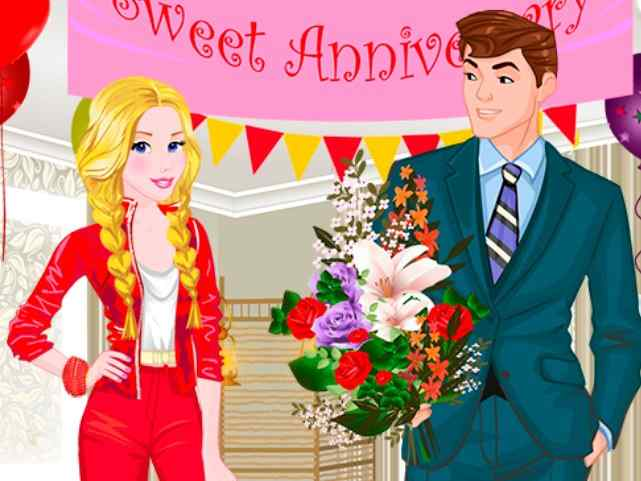 Play My Sweet Anniversary