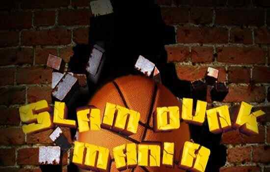 Play Slam Dunk Mania