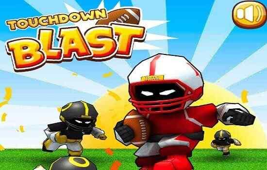 Play Touchdown Blast