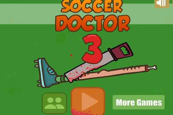 Play Soccer Doctor 3