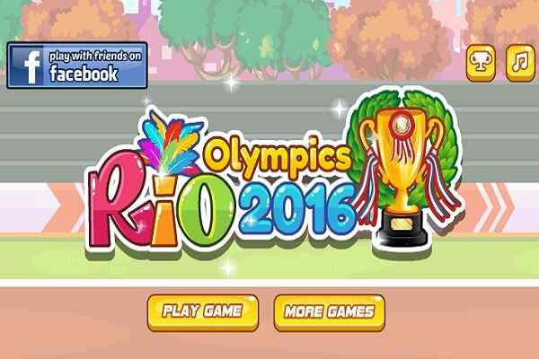 Play Riolympics