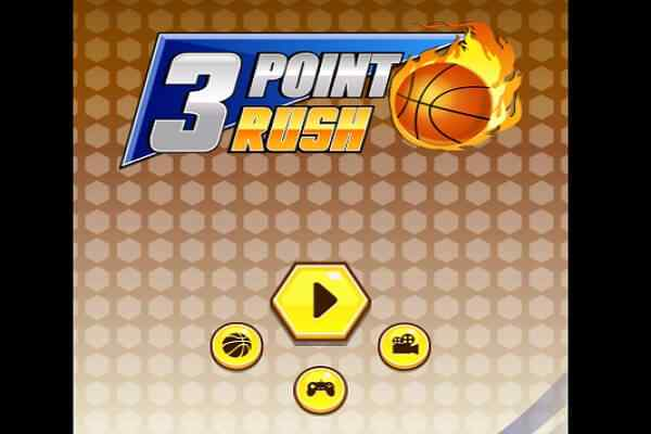 Play 3 Point Rush