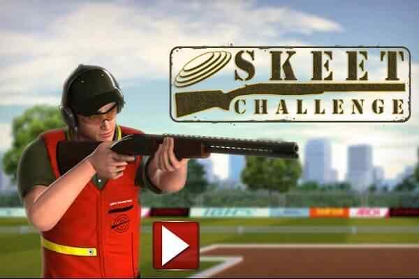Play The Skeet Challenge