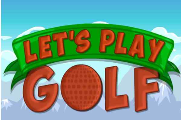 Play Lets Play Golf