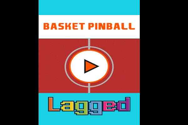 Play Basket Pinball