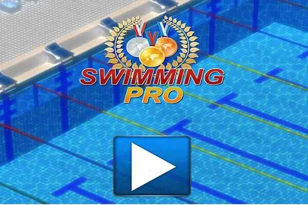 Play Swimming Pro
