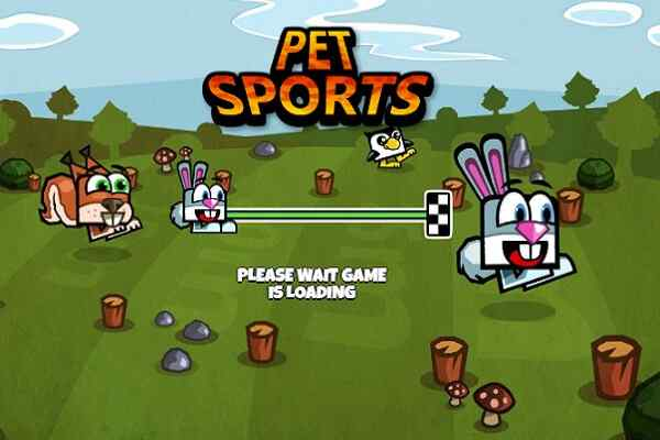 Play Pet Sports