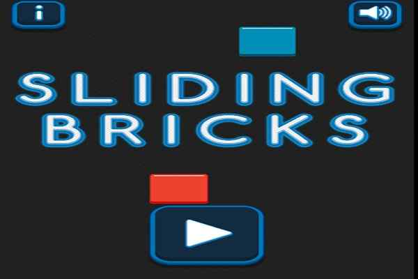 Play Sliding Bricks