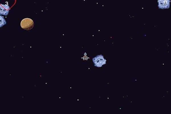 Play Starship