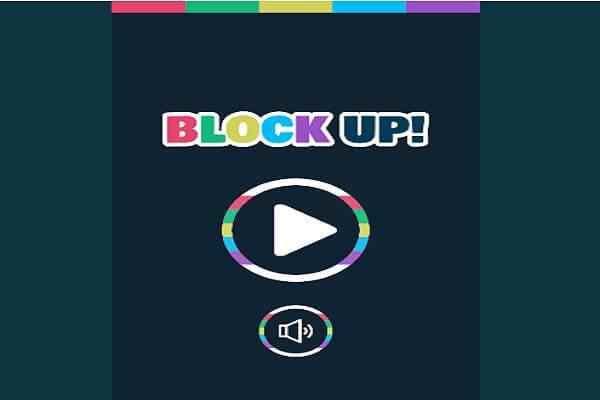 Play BlockUP