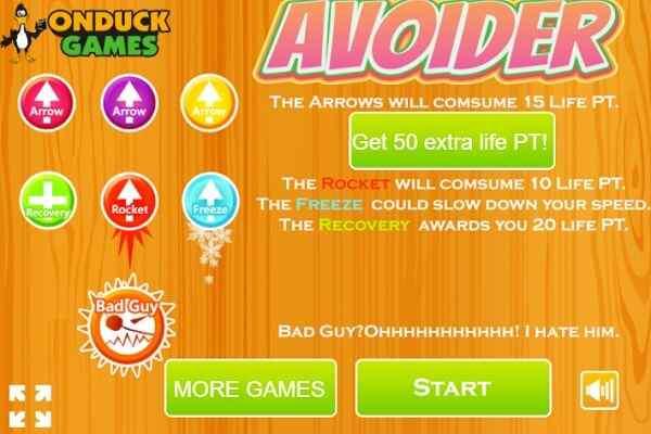 Play Avoider