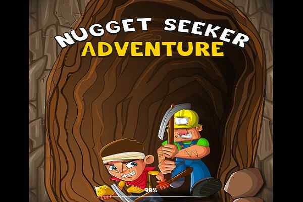 Play Nugget Seeker