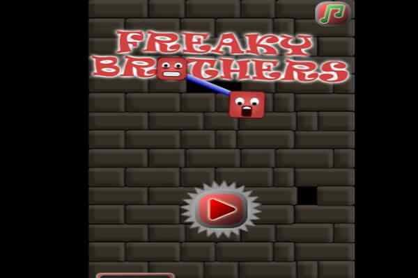 Play Freaky Brothers