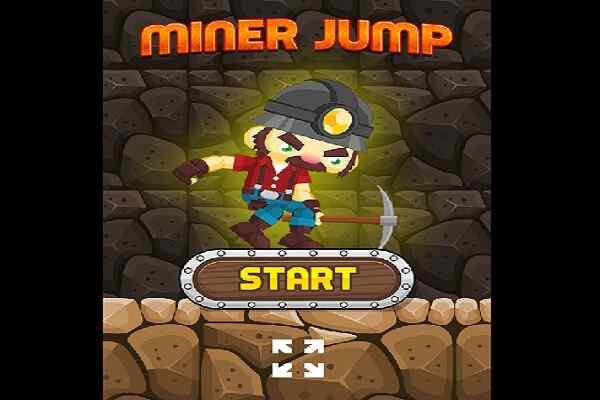 Play Miner Jump
