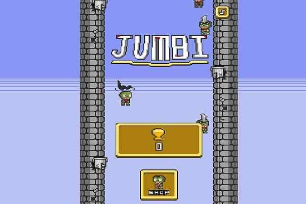 Play Jumbi Zombie