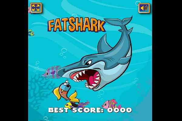 Play Fat Shark