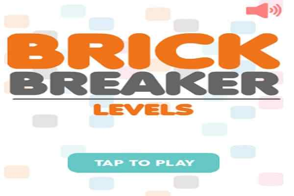 Play Brick Breaker Levels