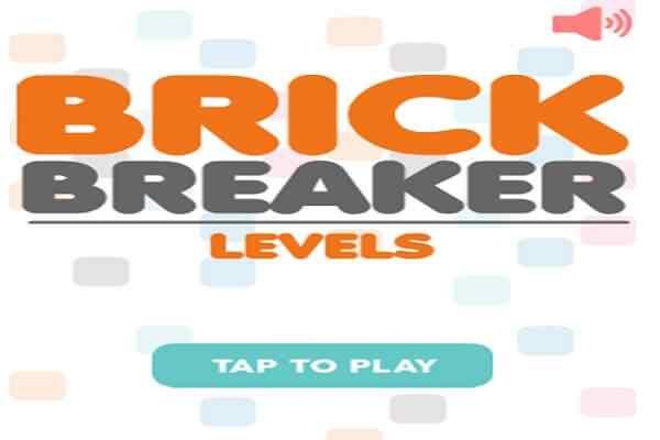 Play Brick Breaker Levels