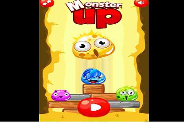 Play Monster Up