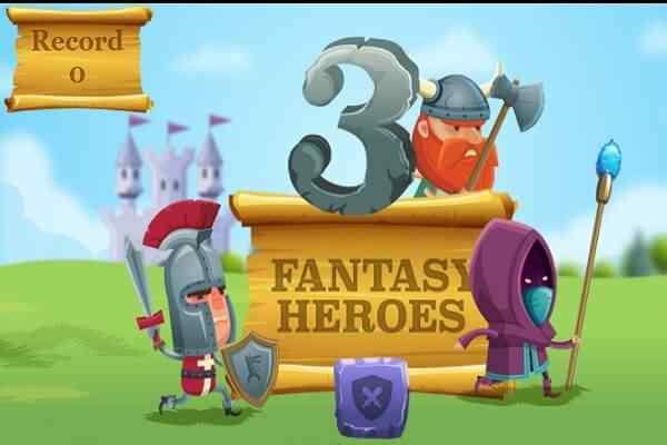 Play Fantasy Heroes