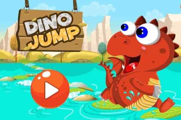 Play Dino Jump
