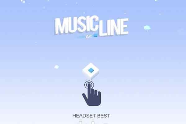 Play Music Line v1