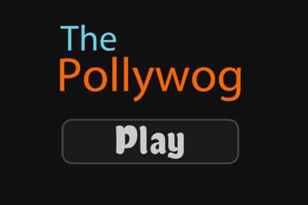 Play The Pollywog