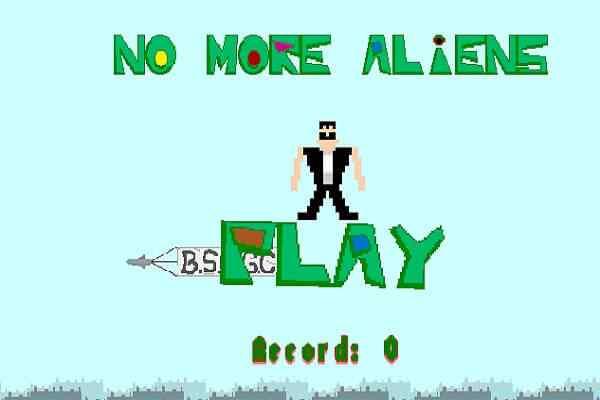 Play NMAliens