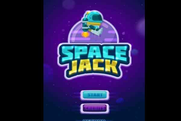 Play Space Jack