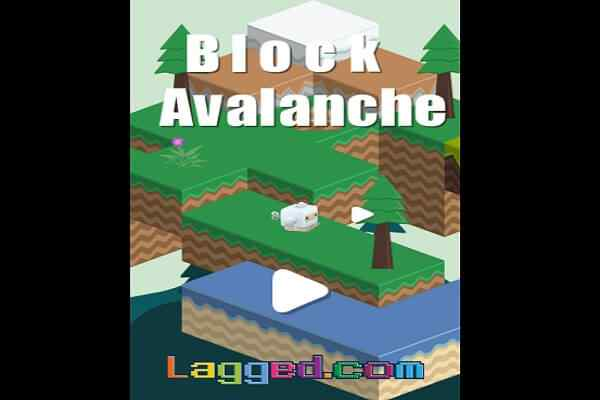 Play Block Avalanche