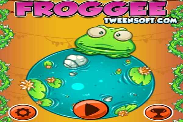 Play Froggee