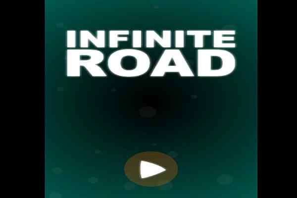 Play Infinite Road