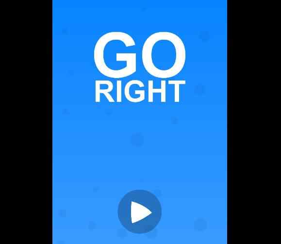 Play Go Right