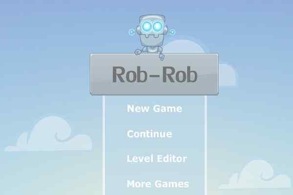 Play RobRob