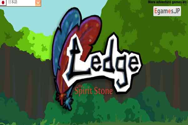 Play Ledge and the Spirit Stone