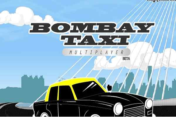 Play Bombay Taxi Multiplayer