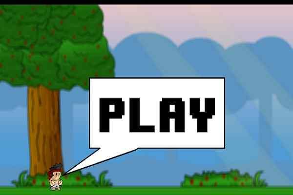 Play Just John