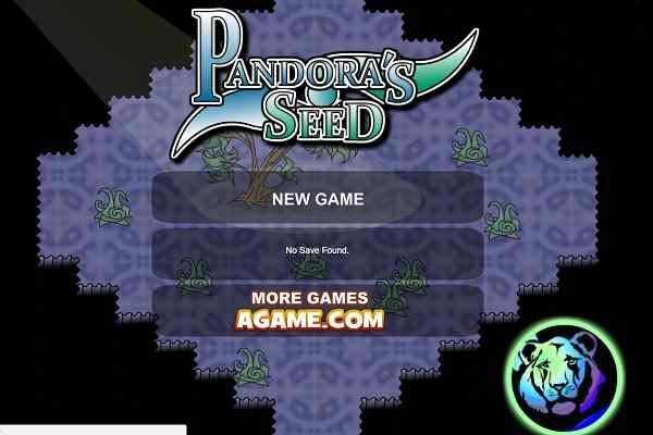 Play Pandoras Seed