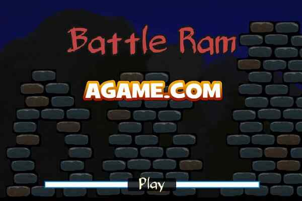 Play Battle Ram