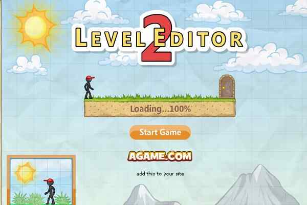 Play Level Editor 2