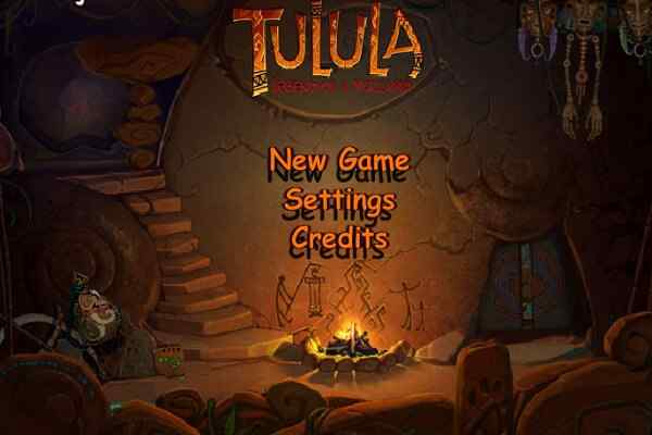 Play Tulula Legend of a Volcano