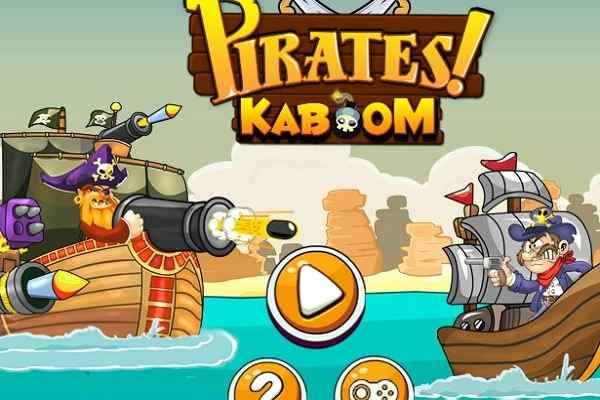 Play Pirates Kaboom