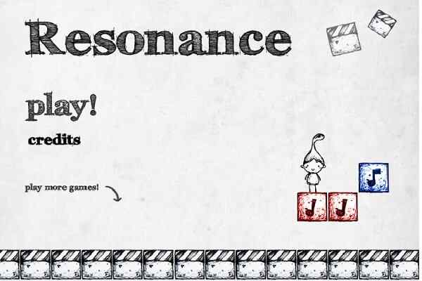 Play Resonance