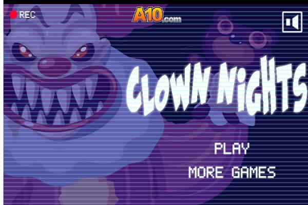 Play Clown Nights